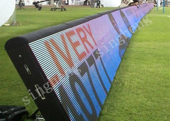 Stadio perimetro Led Display